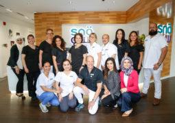 تقنية جديدة في طب الاسنان لأول مرة في العالم العربي في أبوظبي