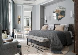 بتصميمه الاستثنائي ومرافقه عالمية المستوى، وموقعه الاستثنائي ضمن الدائرة الأولى في باريس، يجسد فندق 'نولينسكي' الوجهة المثالية لعشاق السفر الراقي.