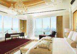 فندق سانت ريجيس أبوظبي يقدم باقات  إقامة فاخرة في عطلة عيد الفطر