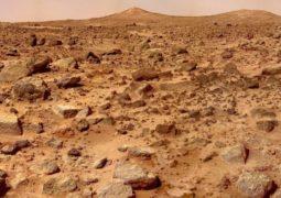 علماء: صخور المريخ تحمل علامات للحياة منذ 4 مليارات سنة