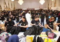 دبي العطاء تطلق مبادرة للطلبة السوريين في الأردن