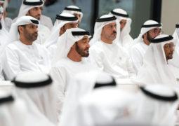 أنغيلا داكورث: الإمارات تملك أفضل الفرص لنشر العزيمة بين أبنائها