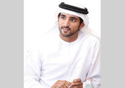 حمدان بن محمد: مسافة قصيرة تفصلنا عن القمة