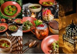 دبي يعلن عن تجربة إستثنائية بأطباق تجمع بين المطبخ العربي و المكسيكي في شهر رمضانPeyote