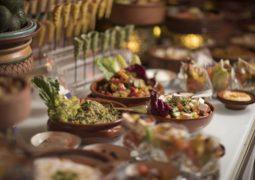 """مطعم """"ليوبولدز أوف لندن"""" يرحب بالشهر الفضيل  بعروض حصرية"""
