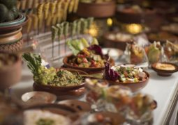 """مطعم """"ليوبولدز أوف لندن"""" يرحب بالشهر الفضيل  بعروض حصرية لا تقاوم"""