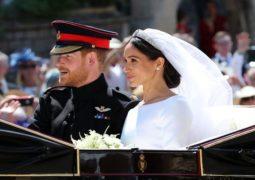 تعرف على تكاليف زفاف هاري وميغان!