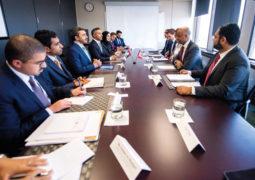 كندا تُعفي مواطني الإمارات من تأشيرة الدخول إلى أراضيها