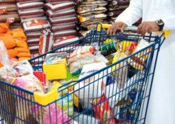 34.1 % من دخل الأسرة في رمضان للإنفاق على السكن والكهرباء والمياه