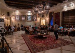 """""""سوني"""" وفندق """"تلال ليوا"""" ينظمان مغامرات تصوير في صحراء الربع الخالي"""