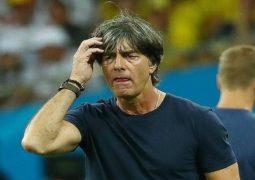 هل يواخيم لوف هو من أسقط المنتخب الألماني