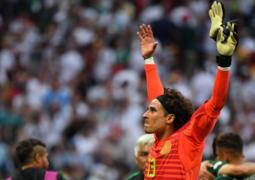 المكسيك تحقق بداية صاعقة على حساب ألمانيا