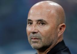 الأرجنتين تنفي مطالبة اللاعبين برحيل سامباولي