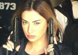 """ريم غزالي: وصلتني تهديدات قبل عرض """"بوقرون"""