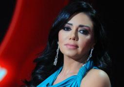 انفصال الفنانة المصرية رانيا يوسف عن زوجها الثالث
