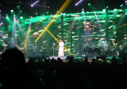 حسين الجسمي والجمهور السعودي: حدث فني جماهيري متفرّد في المشهد الموسيقي بالدمام