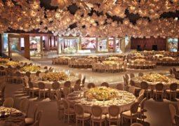 خطّطي لزفاف أحلامك المُتألق  في منتجع سانت ريجيس السعديات