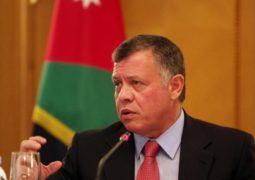 العاهل الأردني: أقف مع الشعب وأقدر حجم الضغوط المعيشية