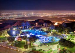 """فندق """"ميركيور جراند- جبل حفيت"""" يكشف عن  عروض عيد الفطر  و العطلة الصيفية"""