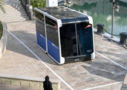 %80 من الحافلات العامة في دبي «ذكية» بحلول عام 2030
