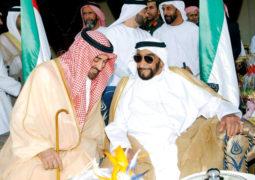 الإمارات تحتفل غداً بـ «يوم زايد» مؤسّس العطاء