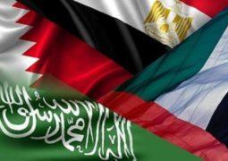 """لإمارات والسعودية و البحرين ومصر تقرر رفع ملف قضية المجال الجوي السيادي لها مع قطر إلى """"العدل الدولية"""""""