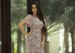الفنانة هند تطلق اغنية بص بالتعاون مع فادي حداد