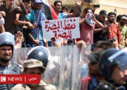 لماذا يتظاهر العراقيون في الجنوب؟
