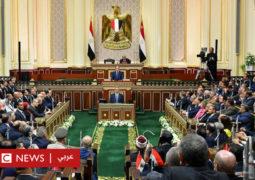 البرلمان المصري يقر تحصين كبار ضباط الجيش قضائيا ودبلوماسيا