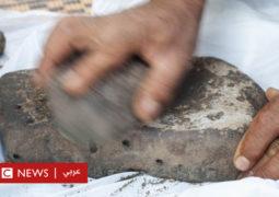 علماء يكتشفون أقدم قطعة خبز في العالم في الأردن