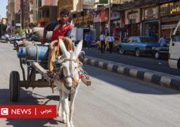 مصر ترفع أسعار الغاز بما يصل إلى 75 في المئة