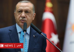 """أردوغان: إسرائيل أكثر الدول """"فاشية وعنصرية"""" في العالم"""