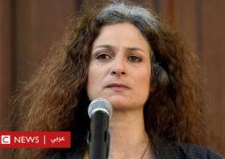 رحيل الممثلة السورية مي سكاف في غربتها الباريسية