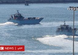 البحرية الإسرائيلية تعلن اعتراض سفينة حاولت الوصول إلى غزة