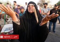 العبادي يوقف وزير الكهرباء عن العمل بعد احتجاجات على الخدمات السيئة