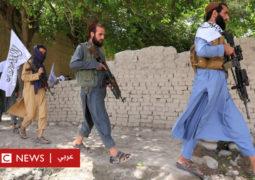 """مسؤولون من طالبان """"اجتمعوا سرا مع دبلوماسية أمريكية بارزة"""" في قطر"""