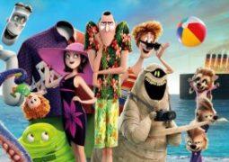 فيلم الأنيميشن Hotel Transylvania 3: Summer Vacation يحقق 46 مليون دولار