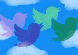 تويتر تعلّق أكثر من مليون حساب مزيّف في اليوم