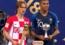 مودريتش أفضل لاعب في مونديال روسيا ومبابي أفضل لاعب واعد