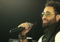 الفنان فادي عبود يطلق كليب أغنيته الجديدة دقة عبر اليوتيوب