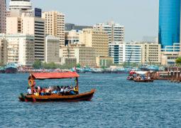 النقل البحري في دبي يستقطب 7 ملايين راكب خلال 6 أشهر