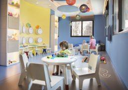 منتجع وفلل السعديات روتانا يُطلق عروضه الصيفية الترفيهية للصغار