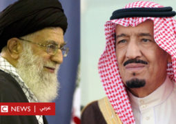 """السعودية """"توافق على"""" فتح مكتب لتمثيل المصالح الإيرانية في جدة"""