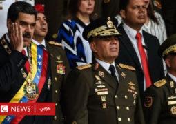 """الرئيس الفنزويلي يتوعد الضالعين في """"محاولة اغتياله"""" بعقاب لا رحمة فيه"""