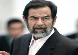 لبنان يفجر مفاجأة كبيرة حول أموال صدام حسين