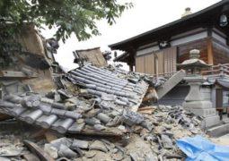 إندونيسيا تعلن ارتفاع عدد ضحايا زلزال لومبوك إلى 91