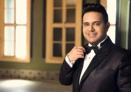 """حاتم العراقي يستعد لإطلاق ألبومه الجديد """"2018"""