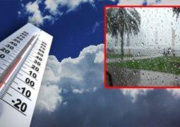 """الوطني للارصاد يستبعد تأثر الدولة بشكل مباشر بالعاصفة """"لبان"""""""