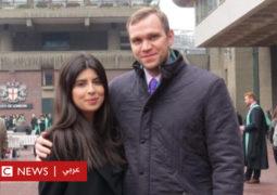 طالب بريطاني متهم بالتجسس في الإمارات