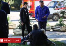 19 قتيلا في إطلاق نار في جامعة في شبه جزيرة القرم